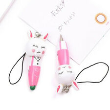 Stationery Animal Writing Supplies Pendant Ballpoint Pens Cartoon 1 Pcs School