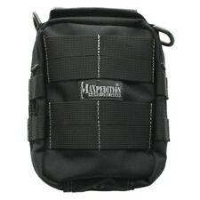 Maxpedition Fr1 Combat Unisex Pouch Medical - Black One Size