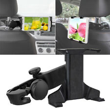 Universal Car Back Seat Headrest Stand Mount Holder For iPad 2 3 4 Tablet PC New