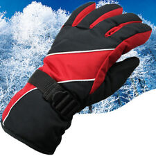 Warm Winter Space Cotton Ski Gloves 1 Pcs Men Ski Waterproof Outdoor Gloves