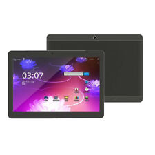 Mic WIFI Android 6.0 Octa Core 4+64G 10.1 Inch 2 SIM 4G HD 10.1'' Tablet PC New