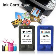 Compatible Ink Cartridges for HP21 HP22 Ink Cartridges C9351AA F2100 2180 2280 G