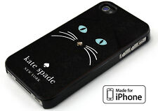 Cat Black Style Design For Cover iPhone 5 5s 6 6s 6+ 6s+ 7 7+ TPU Rubber Case