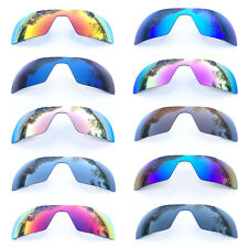 Polarized Replacement Lenses for-Oakley Oil Rig Sunglasses Multiple-colors