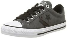 Converse Star Player Ev Ox Thunder Black White Trainers