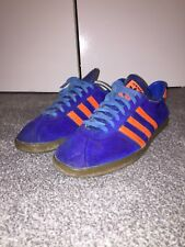 Adidas 08 Dublin Size 10 - Manchester Stockholm 80s Osti Casuals 2008