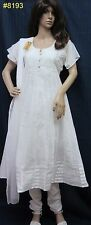 Suit 8197 White Color Assorted Size Designer Salwar Kameez Dupatta