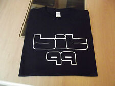RETRO T SHIRT SYNTH DESIGN BIT 99 SYNTH S M L XL XXL