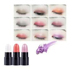 5pcs Glitter Lip liner Eye Shaow Pencil Cosmetic Makeup Eyeshadow Stick