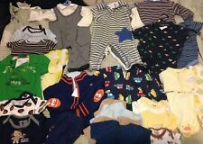 Baby/Toddler Boy QUALITY Clothing Lots 10 20 or 50  CONSIGNMENT sizes nb-5t
