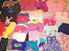 Baby/Toddler GIRL QUALITY Clothing Lots 10 20 or 50  CONSIGNMENT sizes nb-3t