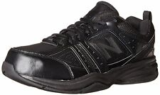 New Balance Mens MX409 Cross Training Shoes Black size 8 NEW