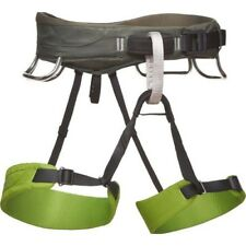 Black Diamond Momentum Mens Climbing Gear Harness - Verde All Sizes