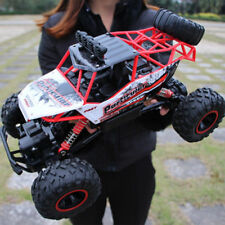 RC Car1/12 4WD Remote Control High Speed Vehicle 2.4Ghz Electric RC Toys Monster