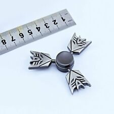 Gaming Hand Spinner Fidget Desk Reduce Stress ADHD Autism EDC Spin Fingertip Toy