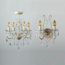 Antique Matching Vintage Wall Lights Brigantine Classic Ceiling Lights + 2W Bulb