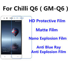 3pcs For Chilli GM-Q6 Matte/Protect Eye Anti Blue Ray Screen Protector