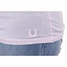 Fred Perry Womens Sweater 31052020 0332, Pink