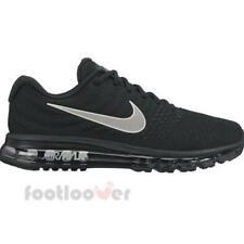 Nike Air Max 2017 849559 001 Mens Running Shoes Black Sneakers Trainers Fashion