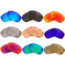Polarized Replacement Lenses for-Oakley Pit Bull Sunglasses Multiple-colors