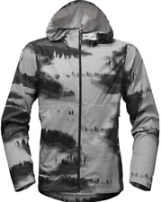 The North Face men's Stormy Trail Running Jacket size Large