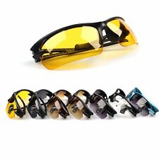 Running Cycling Driving Fishing Glasses Outdoor Sport Sunglasses Eyewear Goggle