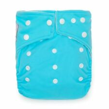 SECONDS SALE! One Size Baby Pocket Cloth Diaper Shell Washable Reusable