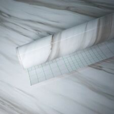 Marble Waterproof Vinyl Self Adhesive Wallpaper