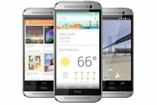 New Int'l Ver. HTC One M8 - 16/32GB (Unlocked) Sealed in Box Smartphone