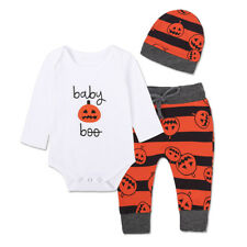 Organic Cotton Baby Girl Boy Rompers Clothes Toddler Unisex Long Sleeve Bodysuit