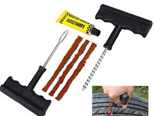 """Car Tire Repair Tool Kit For Tubeless Emergency, """"20 days or less Delivery"""""""