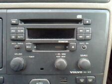 Audio Equipment Radio Receiver ID HU-613 Fits 01-05 VOLVO 60 SERIES 11918416