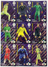 2018 Panini Adrenalyn XL FIFA WORLD CUP RUSSIA - GOAL STOPPER CARDS