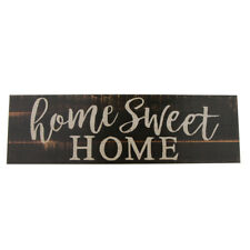 Home Sweet Home Signs for Home Decor