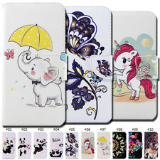 For Xiaomi Redmi Note 5 Holder Card Slot Flip Stand PU Leather Wallet Case Cover