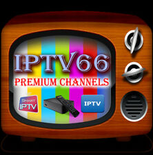 IPTV SUBSCRIPTION ( iptv66 ) , best Channels selection, vod movies and adult
