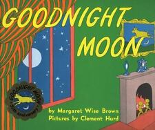 Goodnight Moon by Margaret Wise Brown (2005, Hardcover)