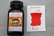 NOODLERS Ink RED
