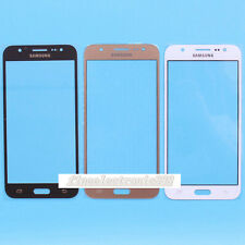 Front Outer Lens Glass Touch Screen For Samsung Galaxy 4G LTE J5 SM-J500 J500F