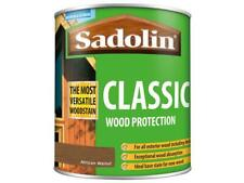 Sadolin Classic Wood Protection African Walnut 1 Litre