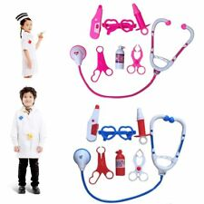 Kit Pretend Play Doctor Toys For Kids Role Play Classic Toys Simulation Hospital