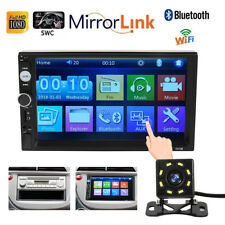 Full HD Bluetooth Touch Screen