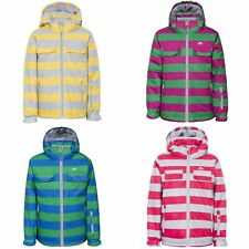 Trespass Childrens/Kids Motley Waterproof Ski Jacket (TP3914)