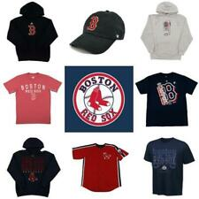 Boston Red Sox Premium MLB Apparel Closeout - 650+ Items, $21,800+ SRP!