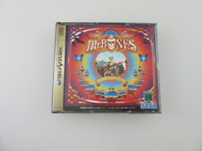 Mr. Bones Sega Saturn JP GAME. 9000012199090
