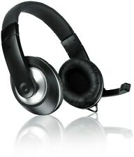 Artikelbild Speed-Link PC-Headset THEBE CS Stereo Headset