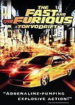 The Fast and the Furious: Tokyo Drift [Widescreen Edition]