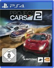 Artikelbild Software Pyramide PS4 Software PS4 Project Cars 2