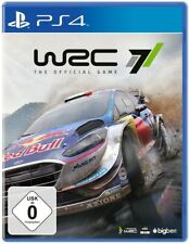 Artikelbild Software Pyramide PS4 Software PS4 WRC 7