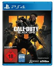 Artikelbild PS4 CALL OF DUTY BLACK OPS 4